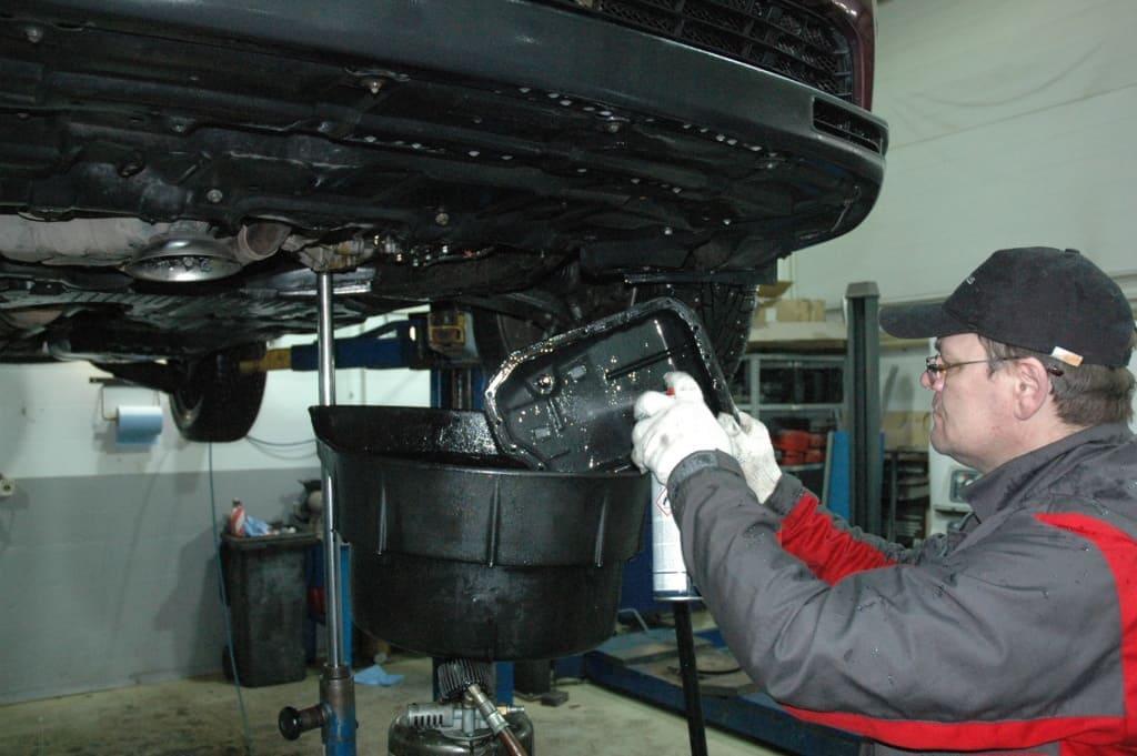 Техническое обслуживание двигателя Хендай в Тюмени